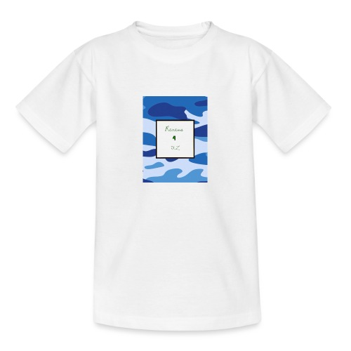 My channel - Teenage T-Shirt