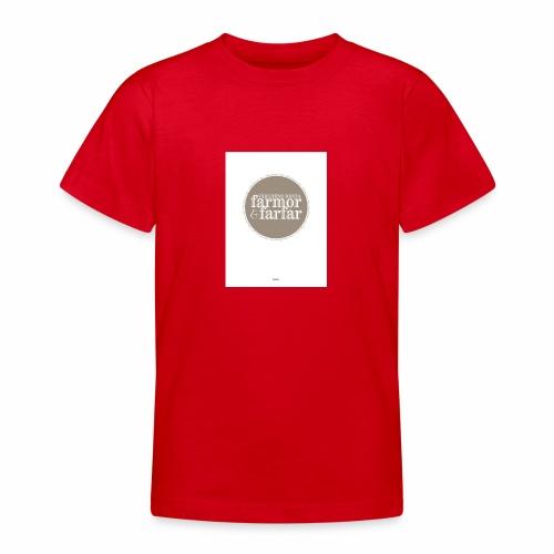 7597DD73 DF61 436F 9725 D1F86B5C2813 - T-shirt tonåring