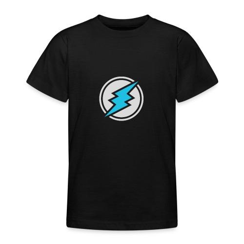 ETN logo # 2 - Teenage T-Shirt
