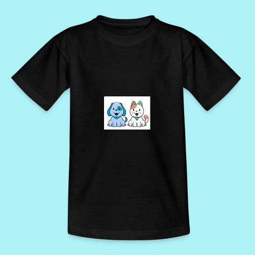 Pets animals - T-shirt Ado