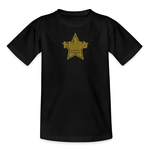 Star - Teenager-T-shirt