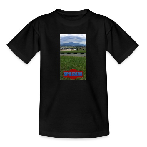 Formel 1 - Teenager T-Shirt