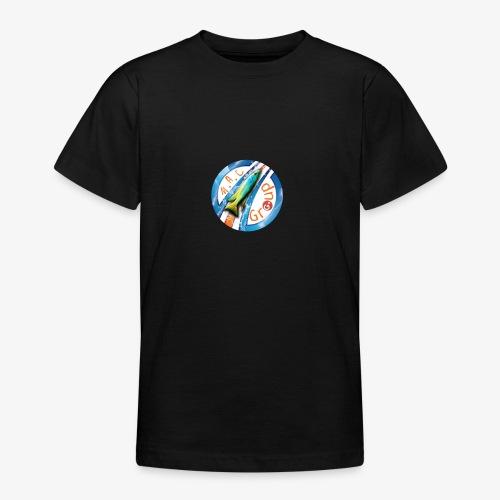 1511294565580 trimmed - Teenage T-Shirt