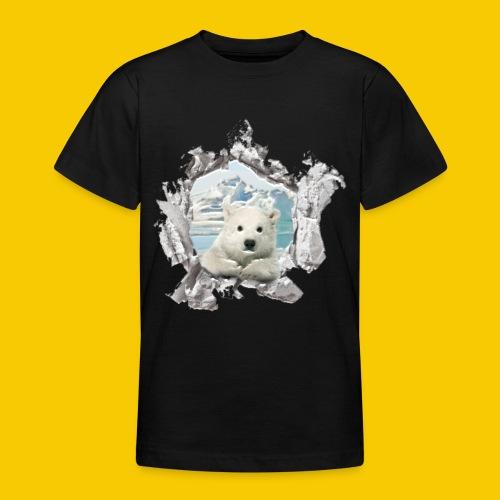 OURS - T-shirt Ado