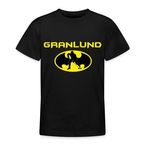 granlund lepakkomies - Nuorten t-paita