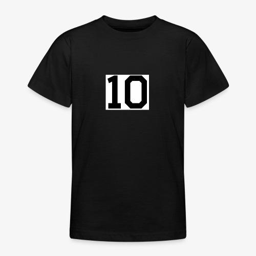 8655007849225810518 1 - Teenage T-Shirt