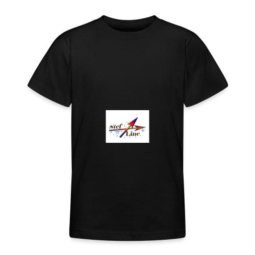 stef line 1 - T-shirt Ado