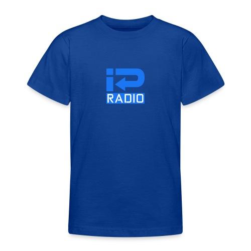 logo trans png - Teenager T-shirt