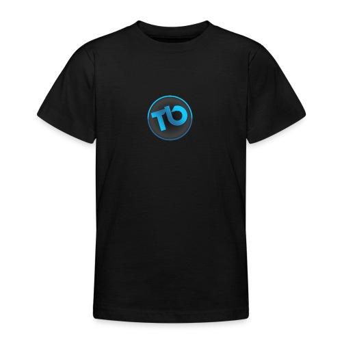 TB T-shirt - Teenager T-shirt