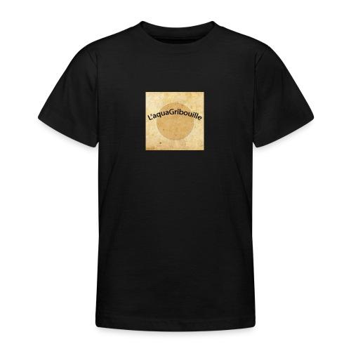 aqua - T-shirt Ado