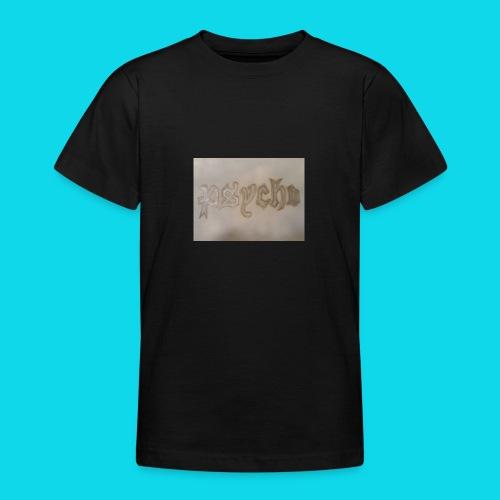 Simon Psycho Artist - Teenager T-shirt