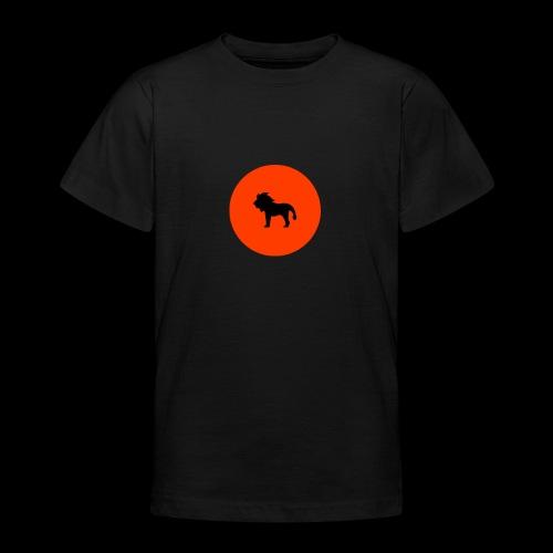 AK Exclusive Logo - Teenage T-Shirt