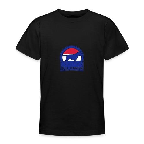 BULL TERRIER Netherlands NEDERLAND - Teenager T-Shirt