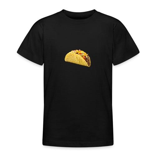 IMG 2230 - T-shirt tonåring