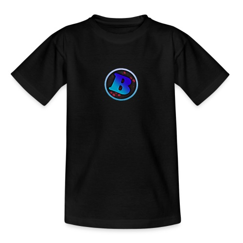 BlueZz - Teenage T-Shirt