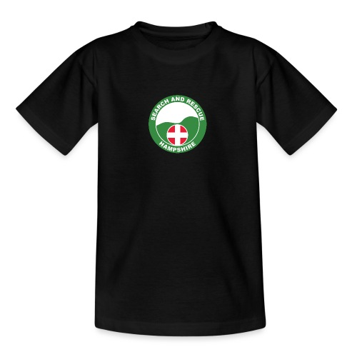 HANTSAR roundel - Teenage T-Shirt