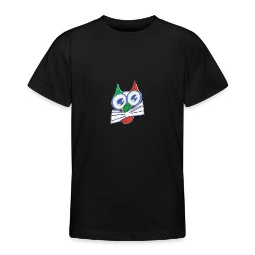 miao_traspa-png - Maglietta per ragazzi