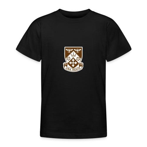 Borough Road College Tee - Teenage T-Shirt