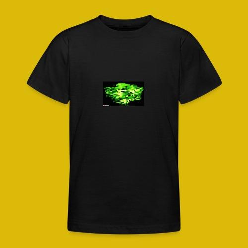 lucentipes dark - T-shirt Ado