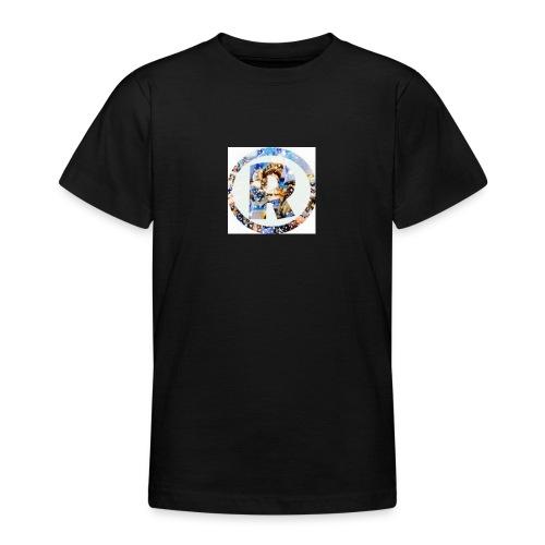 RazeDT design - Nuorten t-paita