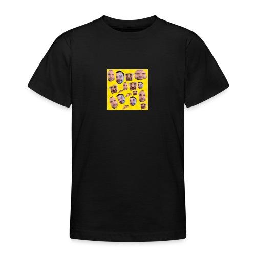 ciccio invader - Maglietta per ragazzi