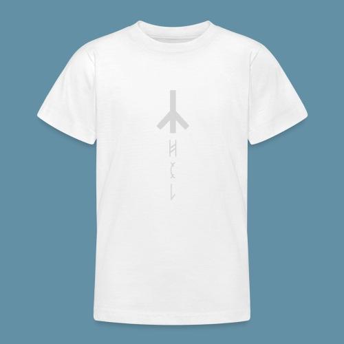 Logo Hel 02 copia png - Maglietta per ragazzi