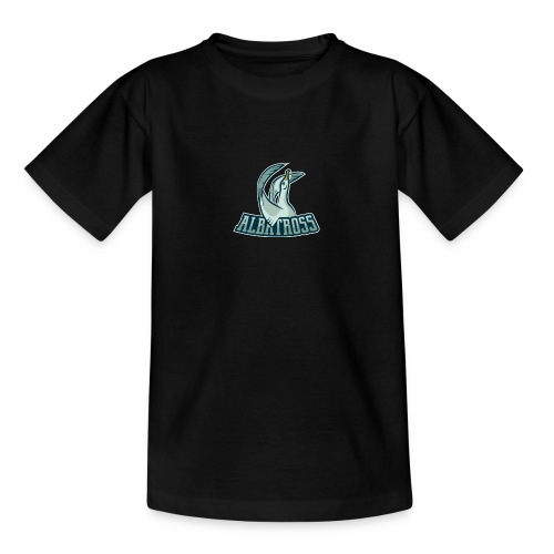 ag logo - Teenager T-Shirt
