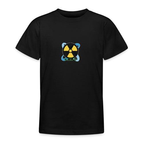 Atomic Fusion - Teenage T-Shirt