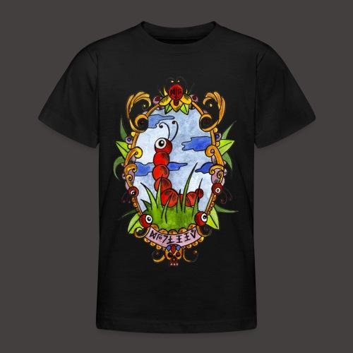 GUNILLE DU PRINTEMPS - T-shirt Ado