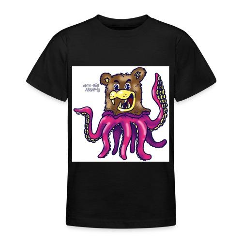 oktobaer - Teenager T-Shirt