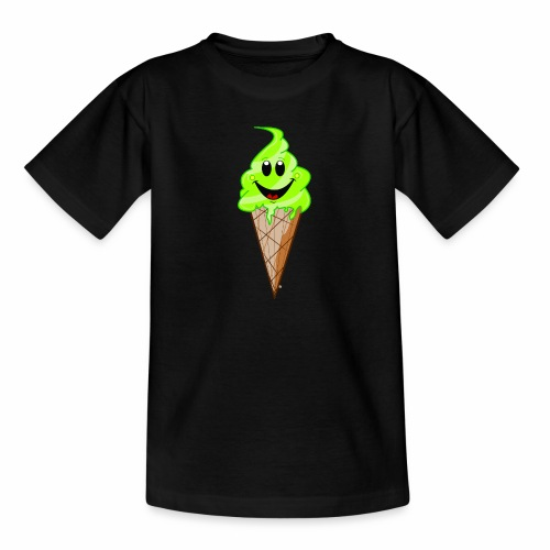 Mr./ Ms. Pistachio - Teenager T-shirt