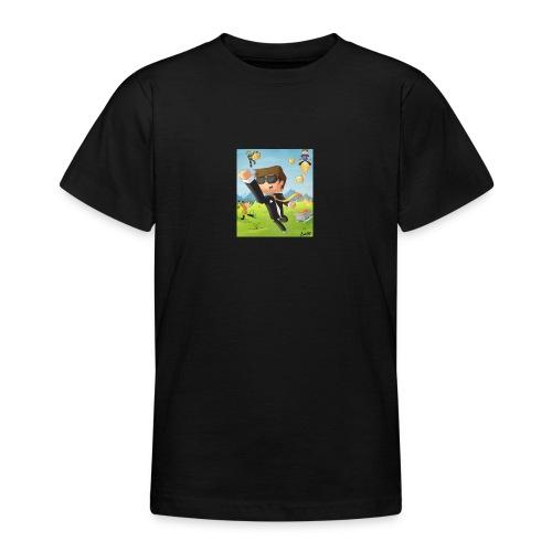 Omgislan - Teenage T-Shirt