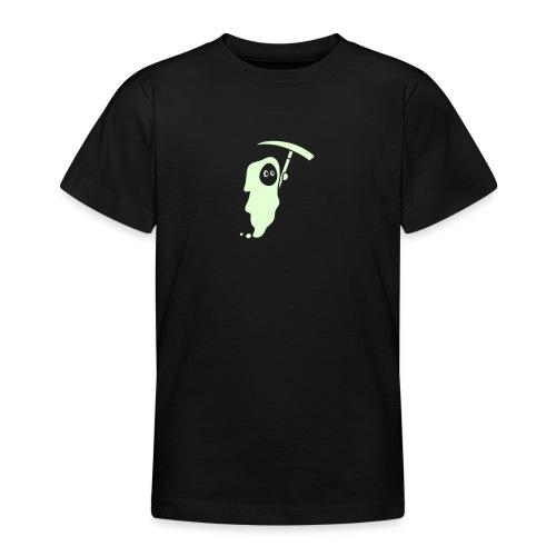 Faucheur Mort - T-shirt Ado