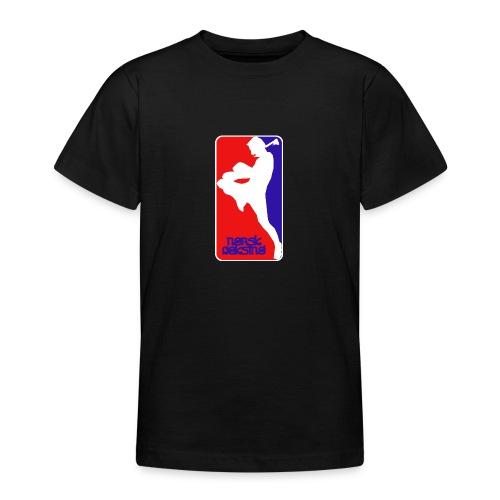 norsk boksing - Teenage T-Shirt