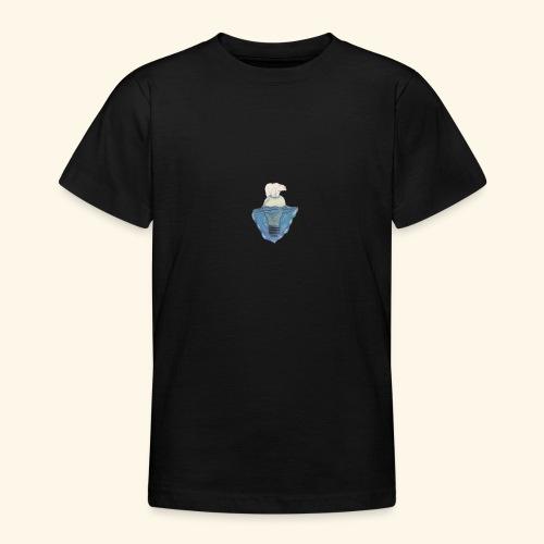 Polar bear - Teenage T-Shirt