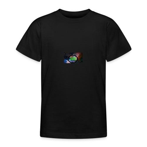 BOLGERSHOP - Teenage T-Shirt