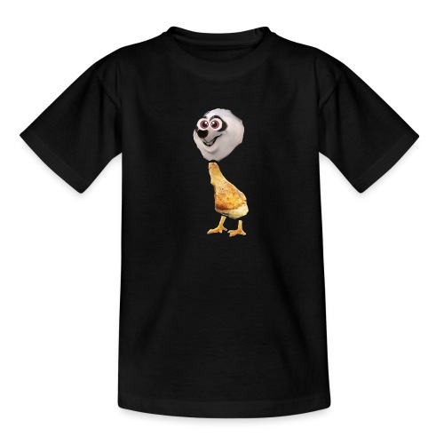 girandosaurus - T-shirt tonåring