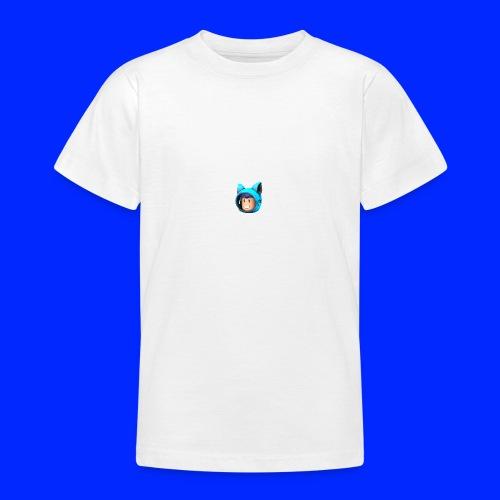 PuppyJam Roblox Logo - Teenager T-shirt
