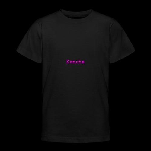 kencha type neo - Teenager T-shirt