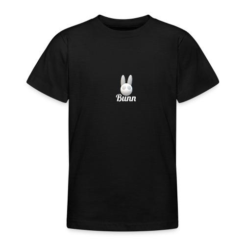 White Bunn - Teenage T-Shirt
