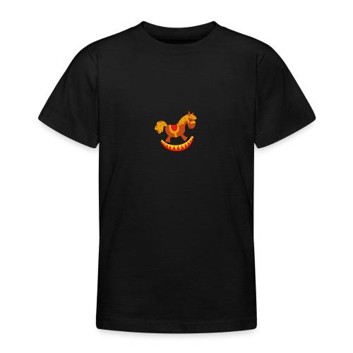 rocker 161936 340 - Teenager T-Shirt
