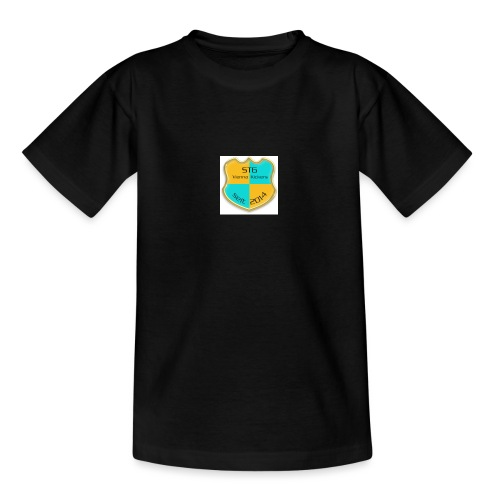 STG Vienna Kickers Logo - Teenager T-Shirt