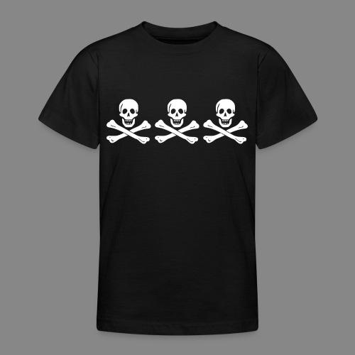 Christopher Condent Flag - T-shirt Ado