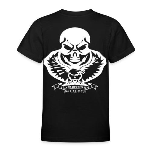 Balingen222 - Teenager T-Shirt