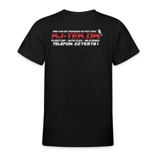 shirtlogo 3 png - Teenager-T-shirt