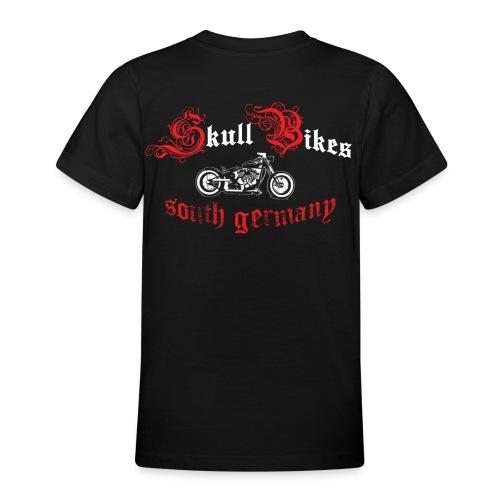 SB old school Jacke - Teenager T-Shirt