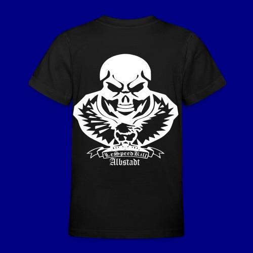 LeSpeedKill-Albstadt - Teenager T-Shirt
