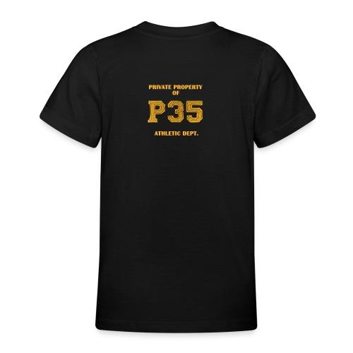 Sportabteilung - Teenager T-Shirt