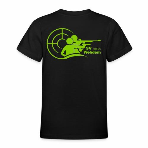 sposch - Teenager T-Shirt