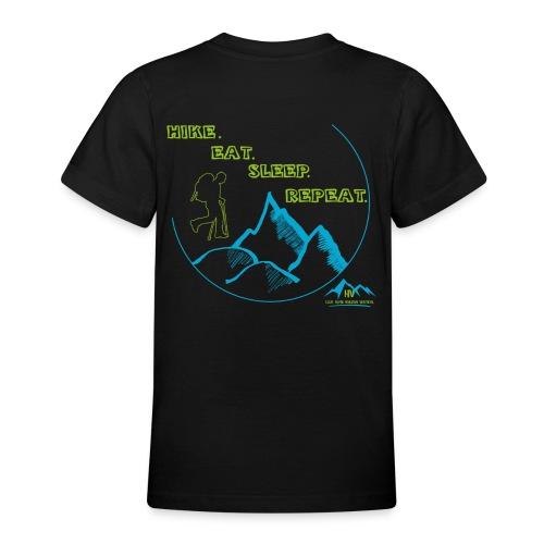 Rando - T-shirt Ado
